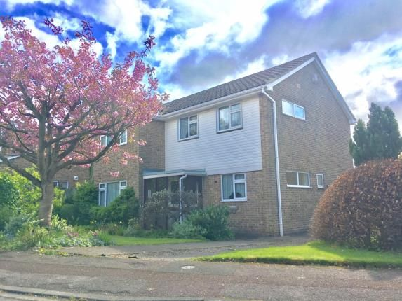 Thumbnail Detached house for sale in Skottowe Crescent, Great Ayton, Middlesbrough