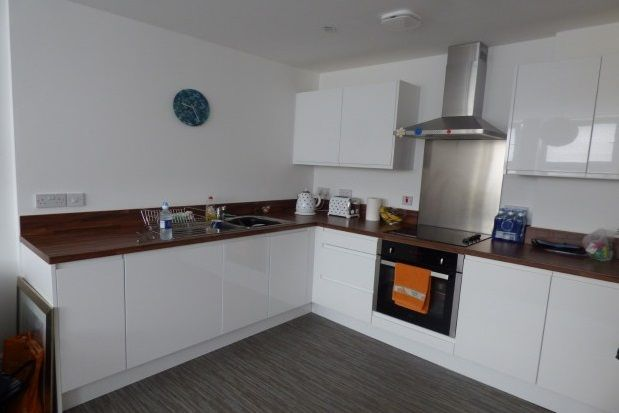 Thumbnail Flat to rent in Acre House, Benbow Street, Sale