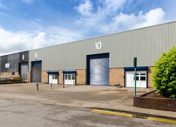 Thumbnail Industrial to let in Tamebridge Industrial Estate, Birmingham