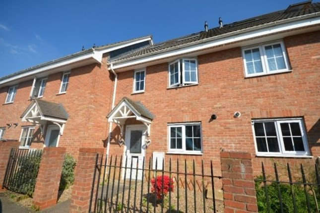 Thumbnail Room to rent in Rochester Road, Corby