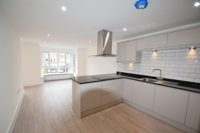 Thumbnail Flat for sale in Estuary Mews, 1771 London Road, Leigh On Sea, Essex