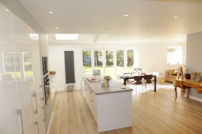 Thumbnail Semi-detached house to rent in Meadway, Hildenborough, Tonbridge