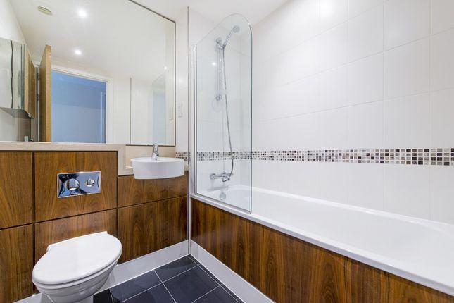 Bathroom 1 of Fulham Road, London SW10