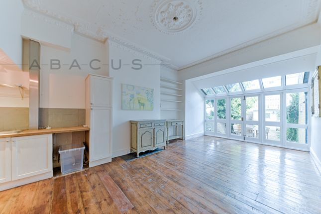 Thumbnail Flat for sale in Brondesbury Road, Queens Park