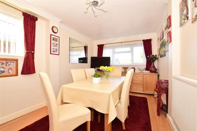 Dining Room of Poplar Grove, Allington, Maidstone, Kent ME16