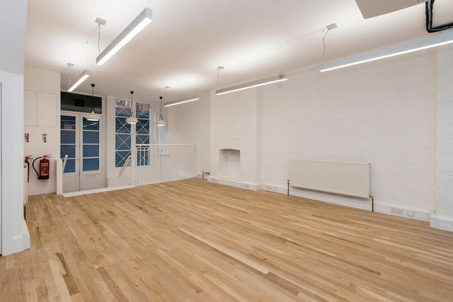 Thumbnail Office to let in Coronet Street, London