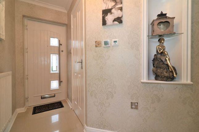Entrance Hallway of Sanquhar Road, Glasgow G53