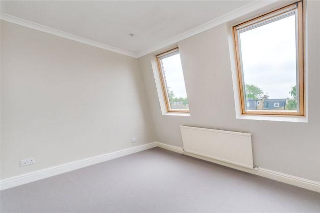 Bedroom of Lysia Street, Bishops Park, London SW6