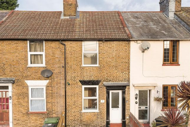 2 bed terraced house for sale in Perryfield Street, Maidstone