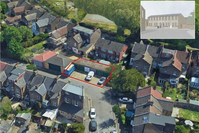 Land for sale in Land South Side Of Coopers Lane, Leyton, London