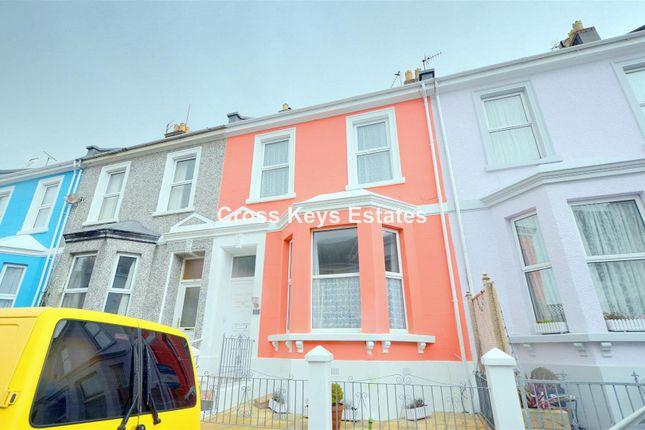Frt A of Palmerston Street, Stoke, Plymouth PL1