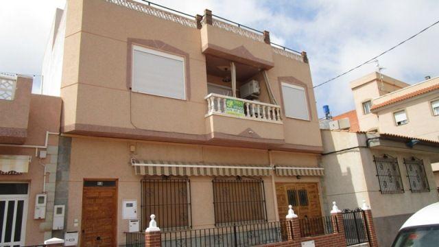 3 bed apartment for sale in Calle Miguel Hernandez, Los Alcázares, Murcia, Spain