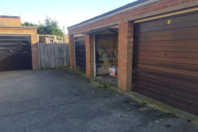 Thumbnail Parking Garage For Sale In Downview Way Yapton Arundel