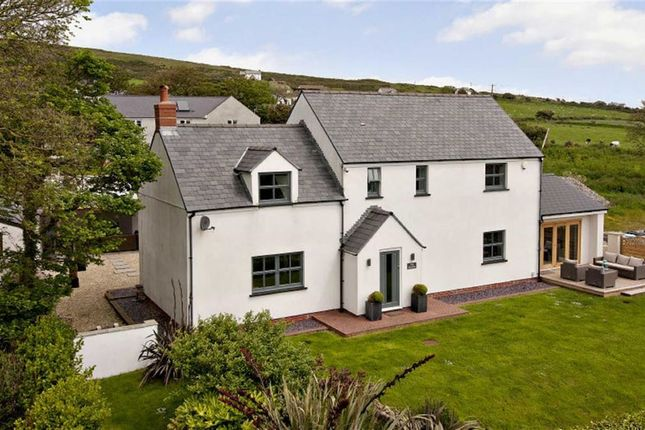 Thumbnail Detached house for sale in Rhossili, Swansea