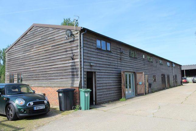 Thumbnail Commercial property for sale in Units 1-5, Catsland Farm, Bramlands Lane, Henfield, Woodmancote