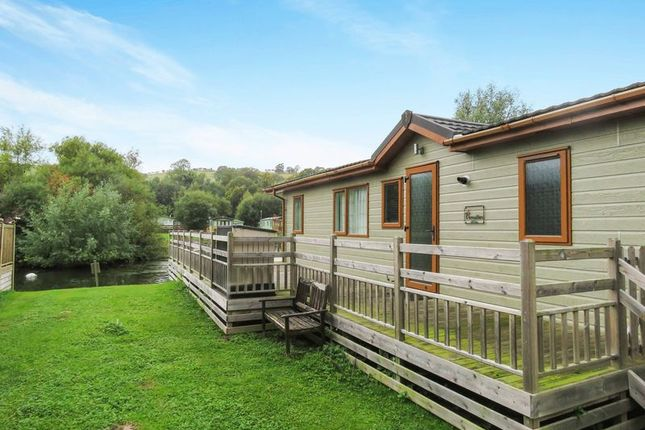 Lodge for sale in South Road, Wooler