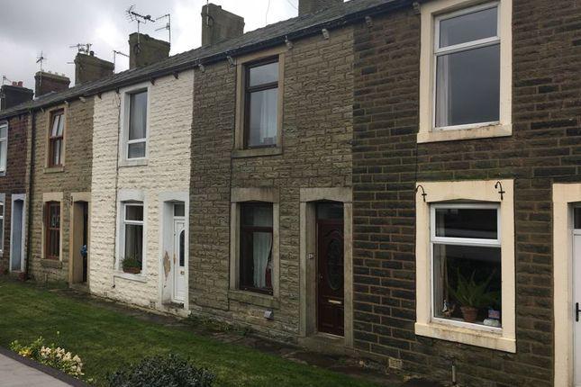 Thumbnail Terraced house for sale in Ashworth Street, Accrington