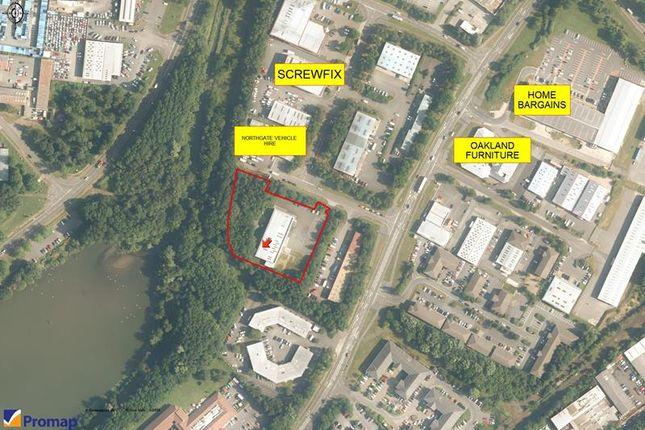 Retail premises to let in Unit 6D Lion Way, Enterprise Park, Swansea, Swansea, Swansea