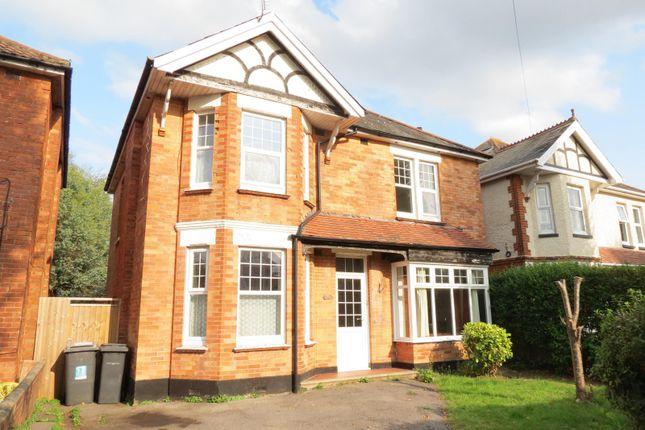 Thumbnail Property to rent in Charminster Avenue, Bournemouth