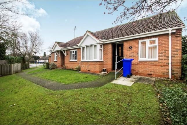 Thumbnail Property for sale in King Edward Gardens, Hall Drive, Sandiacre, Nottingham