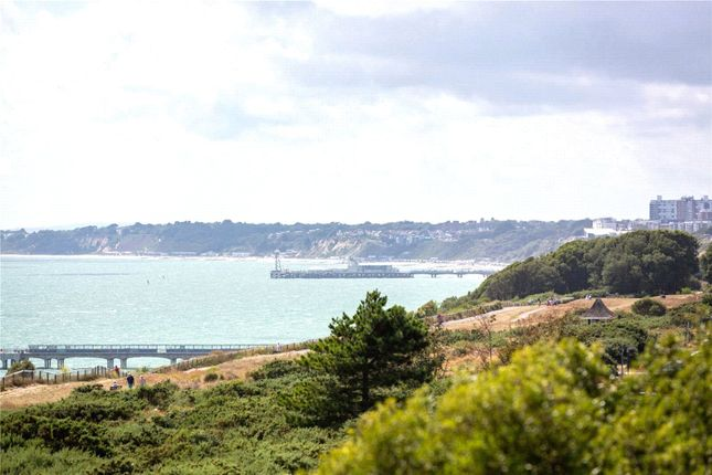 Thumbnail Flat for sale in Boscombe Overcliff Drive, Boscombe Overcliff Drive, Southbourne, Dorset