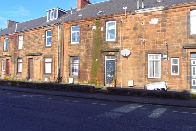 Thumbnail Flat for sale in Loudoun Road, Newmilns, East Ayrshire