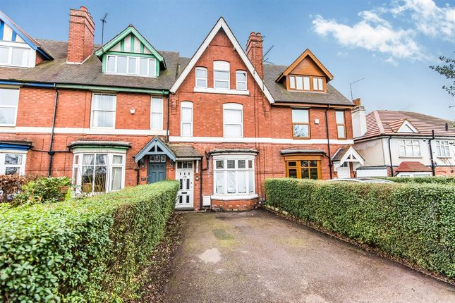 Thumbnail Flat for sale in Glovers Trust Homes, Chester Road, Sutton Coldfield