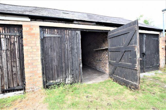 Entrance of Garage 2 Off Ty Wern Avenue, Rhiwbina, Cardiff. CF14