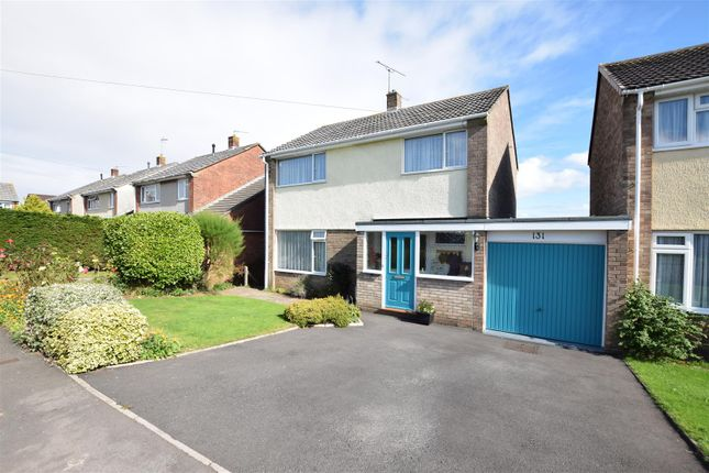 Thumbnail Link-detached house for sale in The Deans, Portishead, Bristol