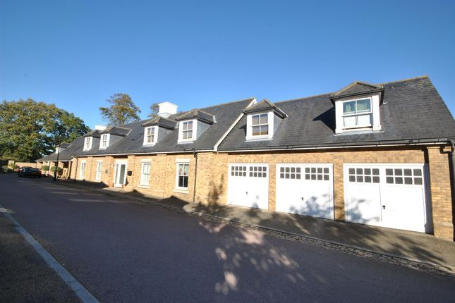 Thumbnail Detached house for sale in Orchid Close, Goffs Oak, Waltham Cross