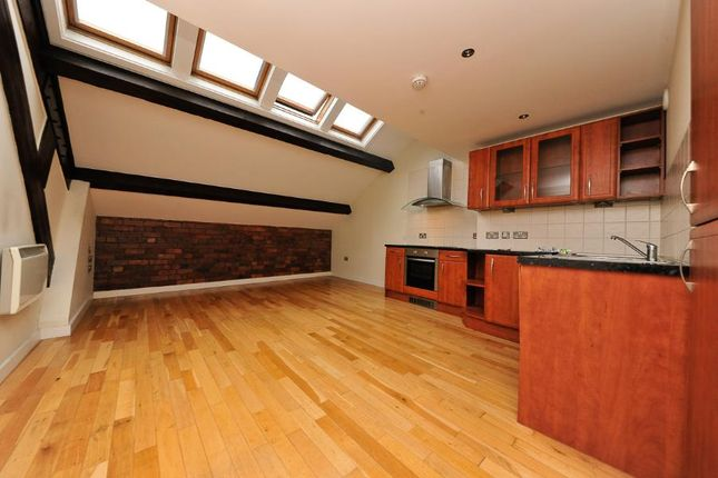 Thumbnail Property to rent in Sunbridge Road, Bradford