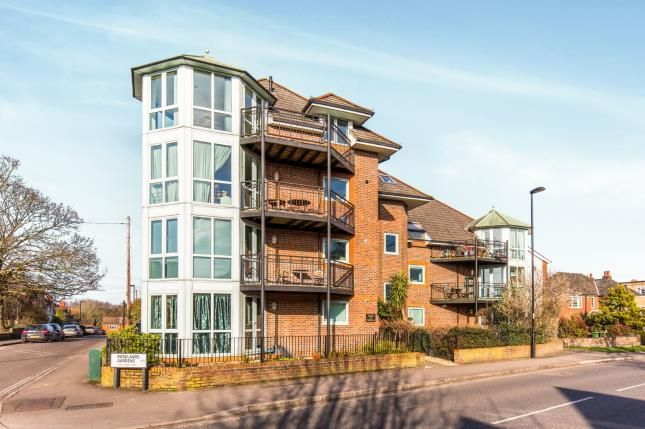 Thumbnail Flat for sale in 51 Highfield Lane, Highfield, Southampton