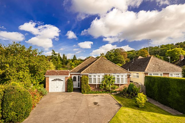 Thumbnail Detached house for sale in 1 Summerfield Rise, Goring On Thames