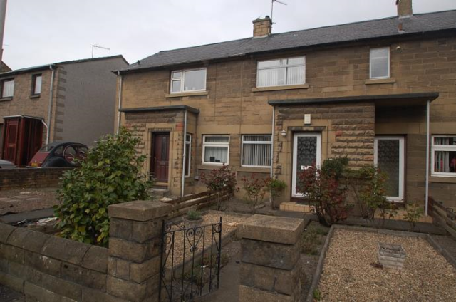 Thumbnail Terraced house to rent in Bonnyrigg, Bonnyrigg