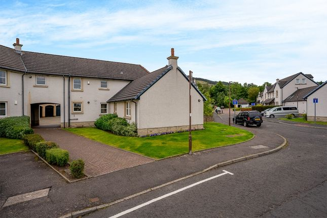 Thumbnail Flat to rent in Bonaly Wester, Colinton, Edinburgh