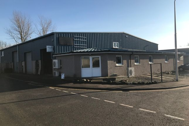 Thumbnail Industrial to let in Matthew Kerr Place, Kirkton Industrial Estate, Arbroath