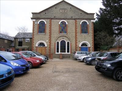 Thumbnail Office to let in Zion Building, Park Street, Chatteris, Cambs