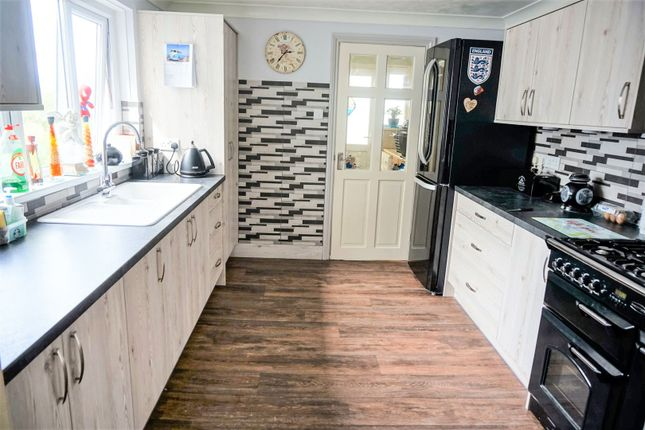 End terrace house for sale in Higher Bore Street, Bodmin