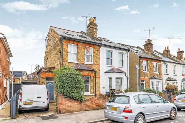 Thumbnail Property to rent in Shortlands Road, Kingston Upon Thames