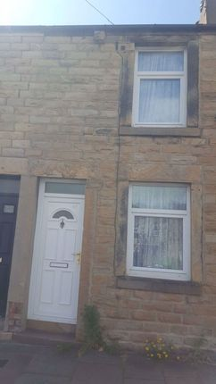 Thumbnail Terraced house for sale in Alexandra Road, Lancaster