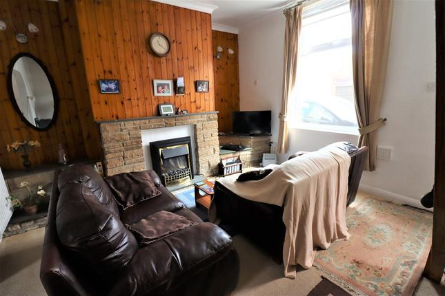 Living Room of Temperance Avenue, Shildon DL4