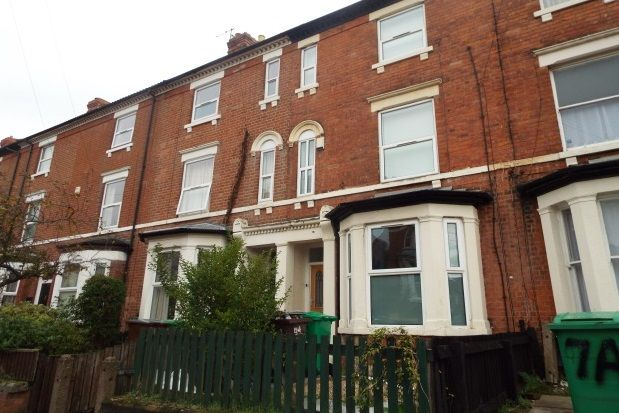 Thumbnail Property to rent in 5 Bed Student Property, Portland Road