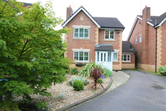 Main Picture of Degas Close, Salford M7