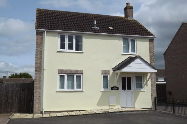Thumbnail Property to rent in Pennys Meade, Ilton, Ilminster