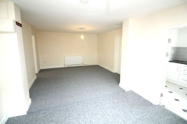Thumbnail Flat to rent in Flat 3, 9-17 Waterloo Rd, Hakin, Milford Haven
