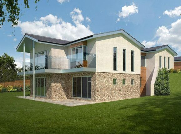 Thumbnail Detached house for sale in Chestnut Drive, Stretton Hall, Oadby, Leicester