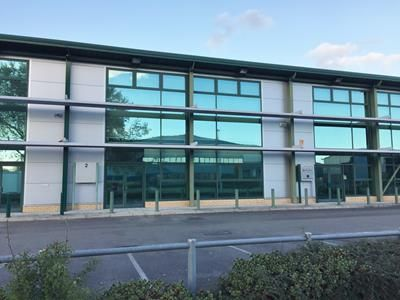 Thumbnail Office to let in Unit 2, Minerva Court, Chester West Employment Park, Chester