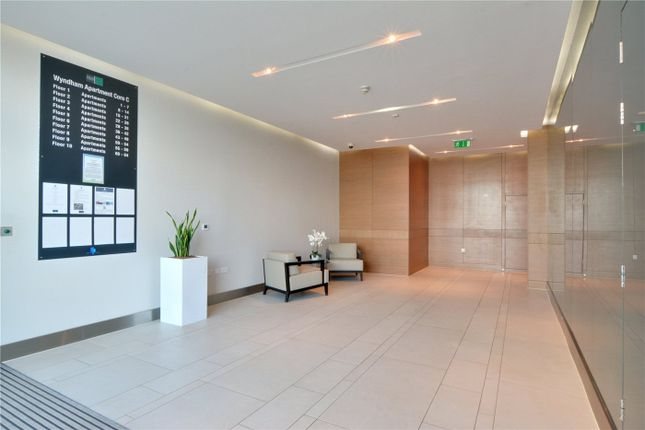 Picture No. 21 of Wyndham Apartments, 60 River Gardens Walk, Greenwich, London SE10