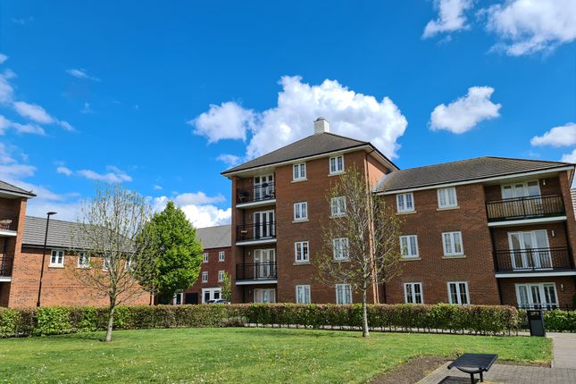 Thumbnail Flat for sale in Derwent Drive, Doncaster