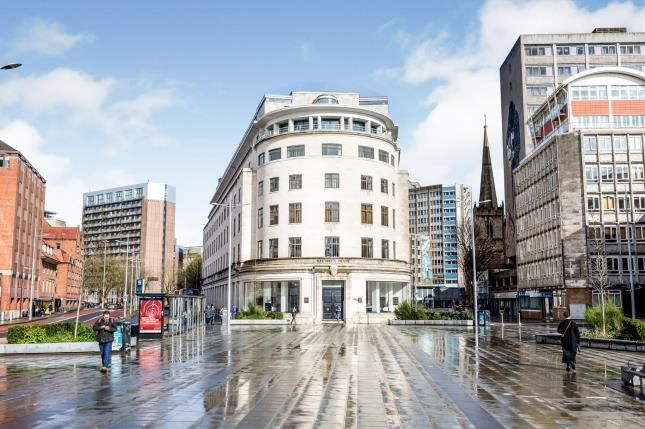 Thumbnail Flat for sale in Electricity House, Colston Avenue, Bristol, .